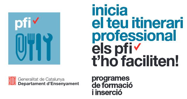 L'IEPAAC oferirà el curs 21 – 22 el PFI Auxiliar d'Activitats Aqüícoles